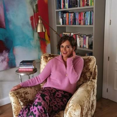 Helen-Queally-Murphy-Izzys Magical Adventure Review