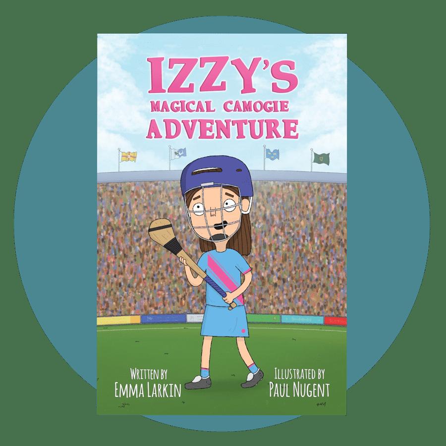 Izzys Magical Camogie Adventure