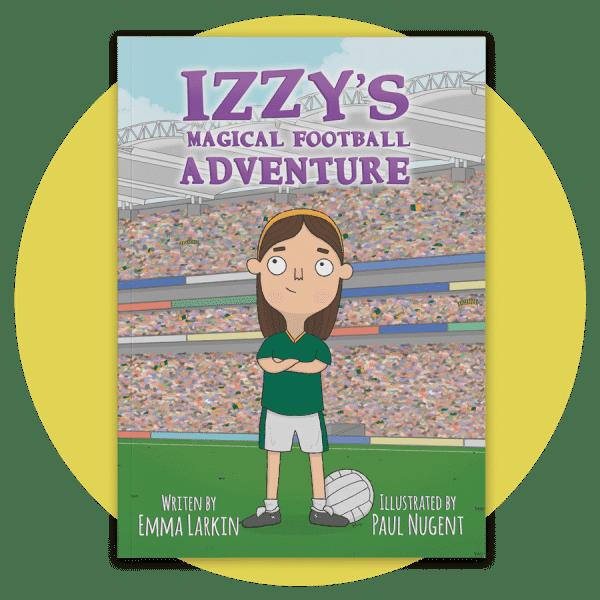 Izzys-Magical-Football-Adventure-Book-Home