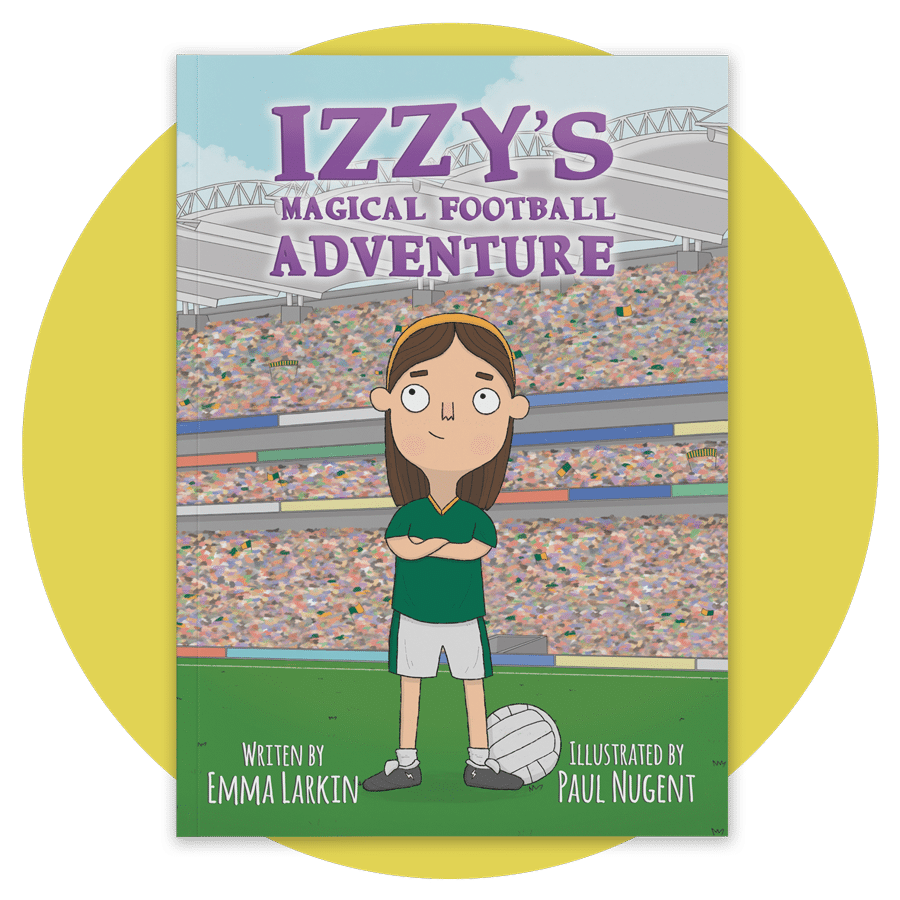 Izzys-Magical-Football-Adventure-Book-Home