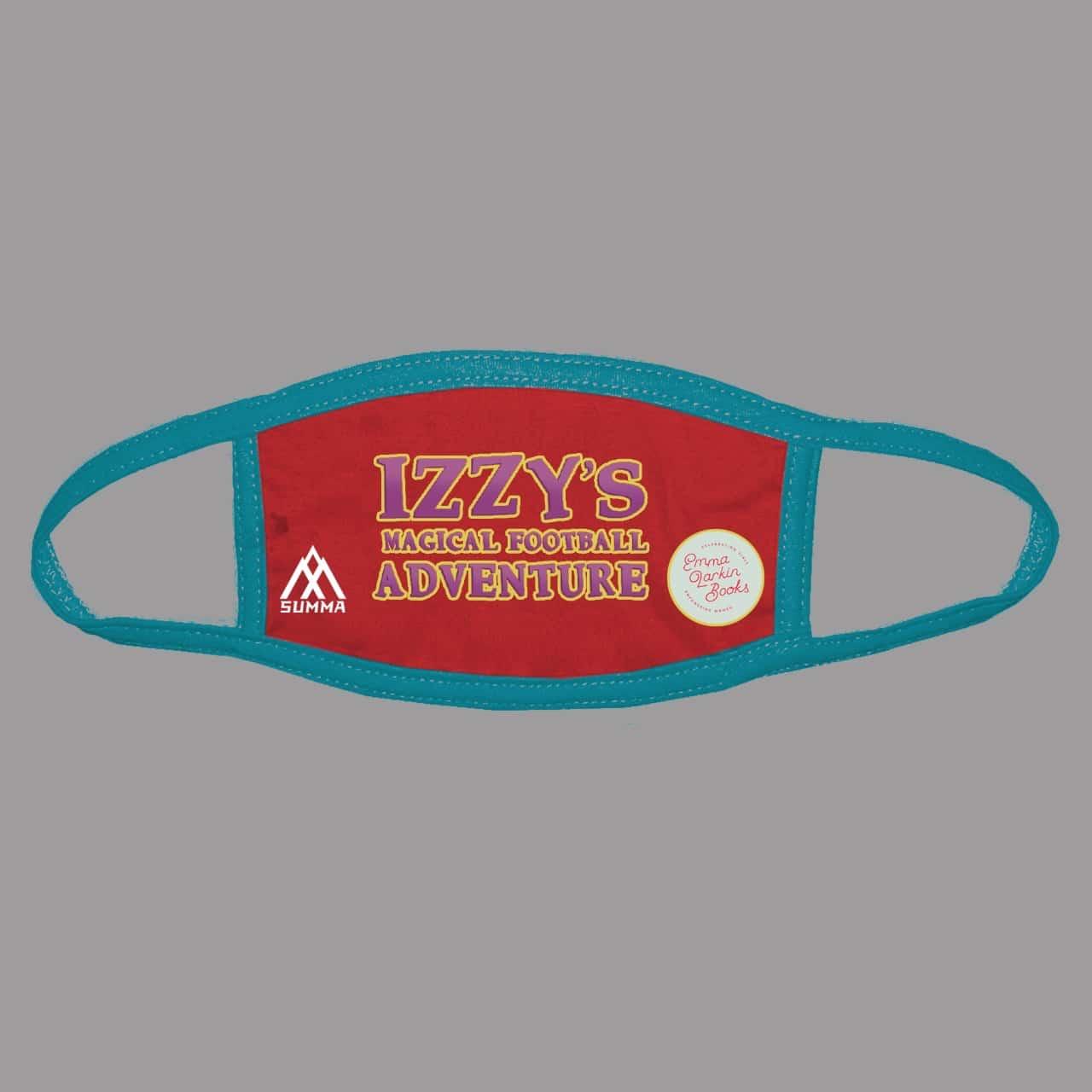 Izzys Magical Adventure Masks